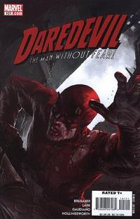 Cover Thumbnail for Daredevil (Marvel, 1998 series) #101 [Direct Edition]