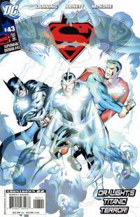 Cover Thumbnail for Superman / Batman (DC, 2003 series) #43