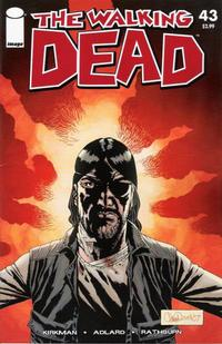Cover Thumbnail for The Walking Dead (Image, 2003 series) #43