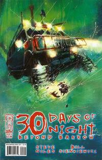 Cover Thumbnail for 30 Days of Night: Beyond Barrow (IDW, 2007 series) #2