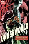 Cover for Underworld (Marvel, 2006 series) #1