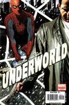Cover for Underworld (Marvel, 2006 series) #2
