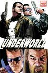 Cover for Underworld (Marvel, 2006 series) #4