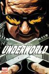 Cover for Underworld (Marvel, 2006 series) #5