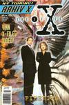 Cover for Arkiv X (Semic, 1996 series) #2/1996
