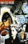Cover for Arkiv X (Semic, 1996 series) #5/1996