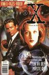 Cover for Arkiv X (Semic, 1996 series) #3/1997