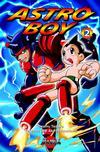 Cover for Astro Boy (Bonnier Carlsen, 2005 series) #2