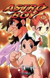Cover for Astro Boy (Bonnier Carlsen, 2005 series) #3