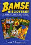 Cover for Bamsebiblioteket (Egmont, 2000 series) #14