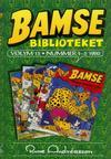 Cover for Bamsebiblioteket (Egmont, 2000 series) #15
