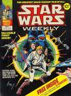 Cover for Star Wars Weekly (Marvel UK, 1978 series) #1