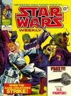 Cover for Star Wars Weekly (Marvel UK, 1978 series) #2