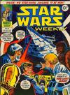 Cover for Star Wars Weekly (Marvel UK, 1978 series) #4