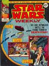 Cover for Star Wars Weekly (Marvel UK, 1978 series) #5