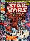 Cover for Star Wars Weekly (Marvel UK, 1978 series) #6
