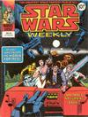 Cover for Star Wars Weekly (Marvel UK, 1978 series) #10
