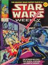 Cover for Star Wars Weekly (Marvel UK, 1978 series) #11