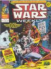 Cover for Star Wars Weekly (Marvel UK, 1978 series) #14