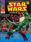 Cover for Star Wars Weekly (Marvel UK, 1978 series) #15