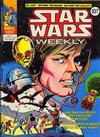 Cover for Star Wars Weekly (Marvel UK, 1978 series) #17