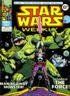 Cover for Star Wars Weekly (Marvel UK, 1978 series) #20