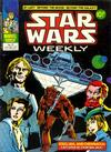 Cover for Star Wars Weekly (Marvel UK, 1978 series) #21