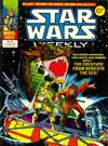 Cover for Star Wars Weekly (Marvel UK, 1978 series) #22