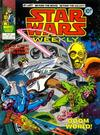 Cover for Star Wars Weekly (Marvel UK, 1978 series) #23