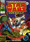Cover for Star Wars Weekly (Marvel UK, 1978 series) #28