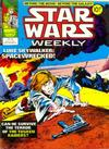 Cover for Star Wars Weekly (Marvel UK, 1978 series) #34