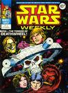 Cover for Star Wars Weekly (Marvel UK, 1978 series) #37