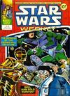 Cover for Star Wars Weekly (Marvel UK, 1978 series) #40