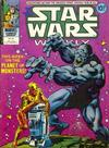 Cover for Star Wars Weekly (Marvel UK, 1978 series) #48