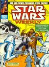Cover for Star Wars Weekly (Marvel UK, 1978 series) #88