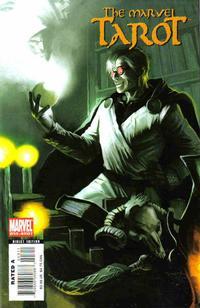 Cover Thumbnail for The Marvel Tarot (Marvel, 2007 series)