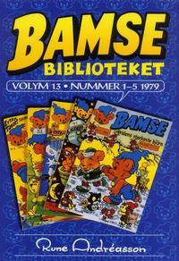 Cover Thumbnail for Bamsebiblioteket (Egmont, 2000 series) #13
