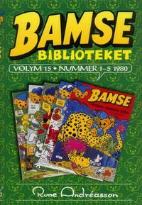Cover Thumbnail for Bamsebiblioteket (Egmont, 2000 series) #15