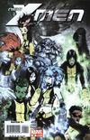 Cover for New X-Men (Marvel, 2004 series) #43