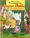 Cover for De avonturen van Douwe Dabbert (Oberon, 1977 series) #[1] - De verwende prinses