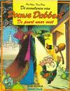 Cover for De avonturen van Douwe Dabbert (Oberon, 1977 series) #[4] - De poort naar oost