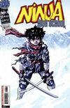 Cover for Ninja High School (Antarctic Press, 1994 series) #153