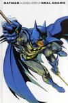 Cover for Batman - Klassiska serier [Neal Adams] (Egmont, 2005 series) #1