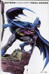 Cover for Batman - Klassiska serier [Neal Adams] (Egmont, 2005 series) #2