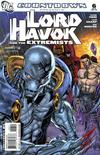 Cover for Countdown Presents: Lord Havok & the Extremists (DC, 2007 series) #6