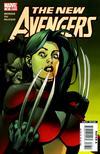 Cover for New Avengers (Marvel, 2005 series) #36