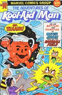 Cover Thumbnail for The Adventures of Kool-Aid Man (Marvel, 1983 series) #nn [1]