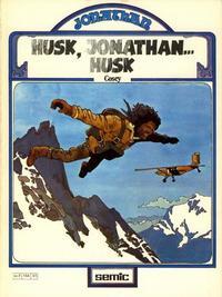 Cover Thumbnail for Jonathan (Semic, 1979 series)