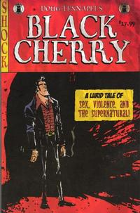 Cover Thumbnail for Black Cherry (Image, 2007 series)
