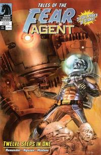Cover Thumbnail for Tales of the Fear Agent: Twelve Steps in One (Dark Horse, 2007 series)